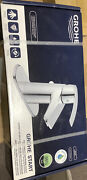 Grohe Bathroom Faucet Grohe Start In Chrome 23740001. Single Handle. New 5e2