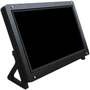 30x7 Inch Display Monitor Lcd Case Support Holder For Raspberry Pi 3 Acrylic