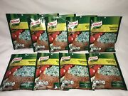 Knorr Vegetable Recipe Mix 1.4oz Soup Or Spinach Dip Packet Qty-9 Free Shipping