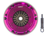 Clutch And Flywheel Kit-eng Code 4age Exedy Th01sd