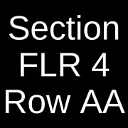 2 Tickets Reba Mcentire 2/17/22 Ppg Paints Arena Pittsburgh, Pa