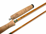 Foster Bros Of Ashbourne The Acme 9and039 6 Line 7 Fly Rod With Butt Extension