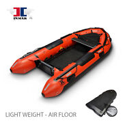 380-sr-l 12and0396and039and039 Inmar Search And Rescue Dive Inflatable Rescue Boat - Zodiac