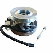 Replaces Pto Clutch For Mtd - Bolens - Huskee White Outdoor Zt-50 Zt-42