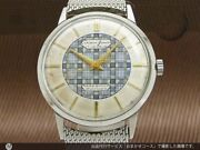 Citizen Junior Parashock Phynox J140329 Manual Winding Vintage Watch 1961and039s