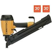 Bostitch-btf83pt 30 Degree Paper Tape Collated Framing Nailer    ...
