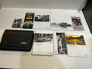 2014 Audi A8 And S8 Owners Manual And Portfolio