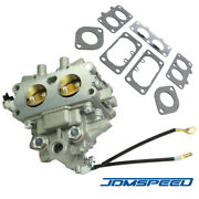 New Carburetor Carb For Kawasaki Fh601v Replaces 15003-7077 4-cycle Engine