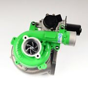 Cct Stage Two Turbo To Suit Toyota Hilux Kun26 1kd-ftv 3.0l 30110