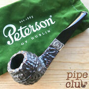 Petersonand039s Donegal Rocky Bulldog 150 Fishtail Pipe - New