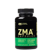 Optimum Nutrition - Zma Immune Support And Muscle Strength 90 / 180 Capsules