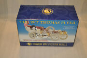 Vip Gift Franklin Mint 1907 Thomas Flyer Diecast 124 Scale Coa Boxes Accessries