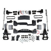 Bds Suspension 1532h 6 Lift Kit For 2017-2020 Ford F-150 4wd Gas