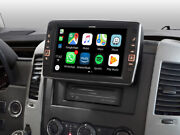 """Alpine X903d-s906 9"""" Touch Screen Navigation For Mercedes Sprinter, Compatible W"""