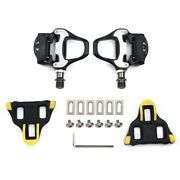 50xcycling Road Bike Bicycle Self-locking Pedals For Shimano Spd Sl Road Bike