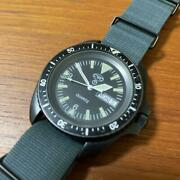 Cwc Vintage Royal Army British Military Watch British Special Air Service
