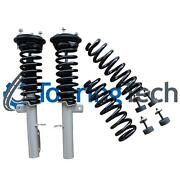 Touring Tech Air Suspension To Coil Spring Conversion For 2003-2012 Range Rover