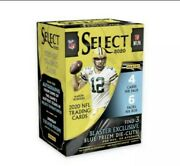 2020 Panini Select Football Blaster Box - Confirmed Order - Sealed - Sold Out