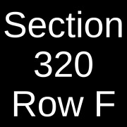 4 Tickets Harry Styles And Jenny Lewis 10/10/21 Amalie Arena Tampa Fl