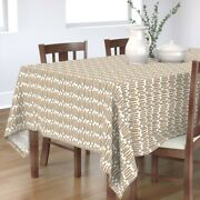 Tablecloth Clothespin Clothespins Laundry Laundry Room Vintage Cotton Sateen