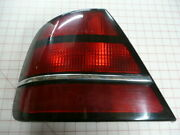Oldsmobile 1992-1995 88 / 1997-1998 Regency - Tail Light Lh