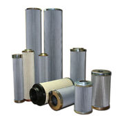 Main Filter Inc. Mf0429162 Hydraulic Filter Replaces Hydac/hycon 2600r003v