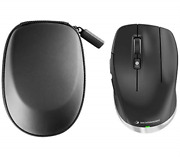3dconnexion Cadmouse Compact Wireless - Mouse - Ergonomic - Right-h... New