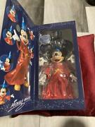 Mickey Mouse Action Figure D23 Expo Japan 2015 Limited Disney Medicom Toy