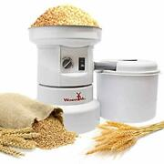 Powerful Electric Grain Mill Wheat Grinder For Home And Professional Use -