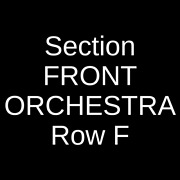 2 Tickets The Temptations And The Four Tops 12/10/21 Clearwater, Fl