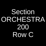 2 Tickets The Temptations And The Four Tops 12/4/21 Jacksonville, Fl
