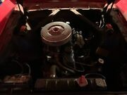 Ford 200 Straight Six And C4 Tranny + Parts
