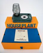 Houseplant Oil Lamp By Seth - Marble 3000g - Ships Same Day