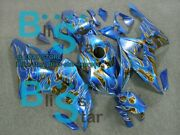 Airbrushed Injection Fairing Kit Set Fit Honda Cbr1000rr 2006-2007 116 A5