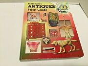 Book Schroederand039s Antique Price Guide 28th Ed 607p Full Of Illus Prices And Info