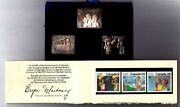 Canada 1976 Olympics 681-683 .999 Pure Silver Stamp Set/3 In Case + Stamps