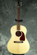 New Gibson 1950s Lg-2 Antique Natural An Acoustic Guitar From Japan