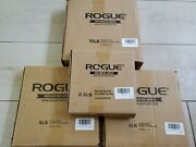 Rogue Olympic Weight Plates Pairs Of Cast Iron Olympic Weight Plates. Ships Now