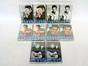 Time Life The Elvis Presley Collection 10 Cassettes Sealed