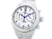 Ballwatch Train Master Cannonball Ii Cm1052d-l1j-wh Menand039s Automatic