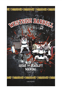 Wsbb Books - Squat And Deadlift Manual Westside Barbell By Louie Simmons