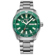 Yelang Men Automatic Watch Mens Military Watches T100 Tritium Diver Watch Sw200