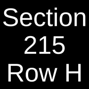 4 Tickets Bad Bunny 3/11/22 Allstate Arena Rosemont Il