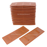 Ever-ocean Speed Oven Riser Silicone Subway Heating Trays Lot Of 17