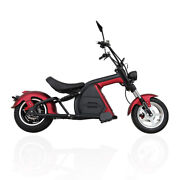 M8 Electric Scooter 3000w/30ah Eco Martini By Strollwheel