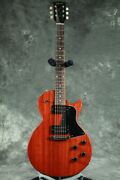 New Gibson Les Paul Special Tribute Humbucker Vintage Cherry Satin 203710004