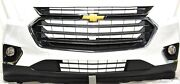 2018-2021 Chevy Traverse Front Bumper Assembly With Camera / With Fog Lights