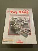 The Toy Shop Commodore 64 C64 By Broderbund - Tested Disk Boot, Complete