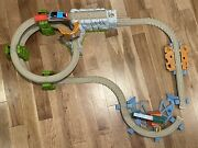 Thomas And Friends Trackmaster Castle Quest Set Complete/works