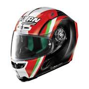 X-lite X-803 Ultra Carbon Replica Stoner Together 26 Motorcycle Helmet - New...